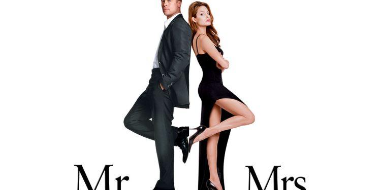 Remake de Mr et Mrs Smith en série avec Donald Glover et Phoebe Waller-Bridge.