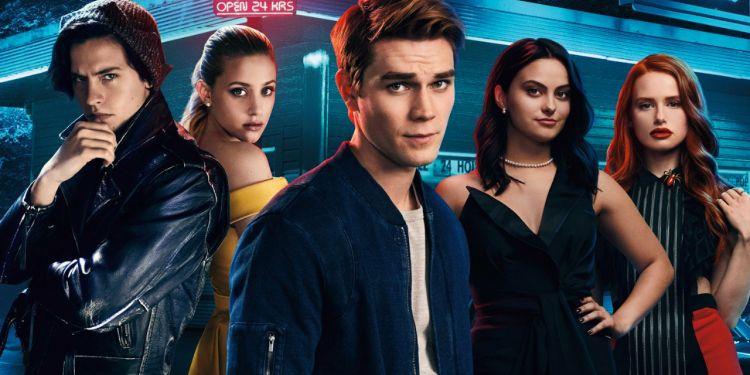 Riverdale, la saison 5 reprendra en Août.