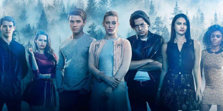 Riverdale saison 5 arrive le 21 janvier.