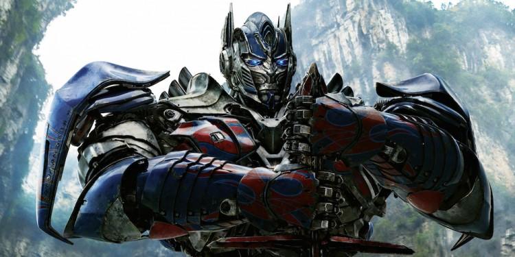 RUMEURS : Transformers 5