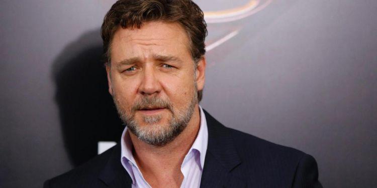Russell Crowe sera Zeus dans Thor 4.