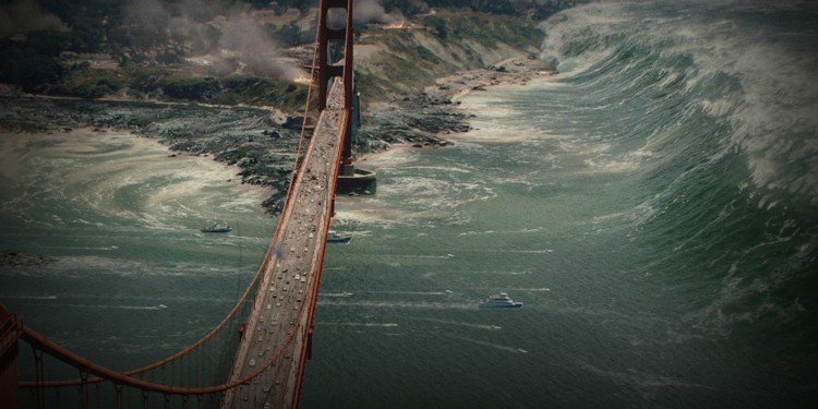 San Andreas, un autre film sur une catastrophe globale...