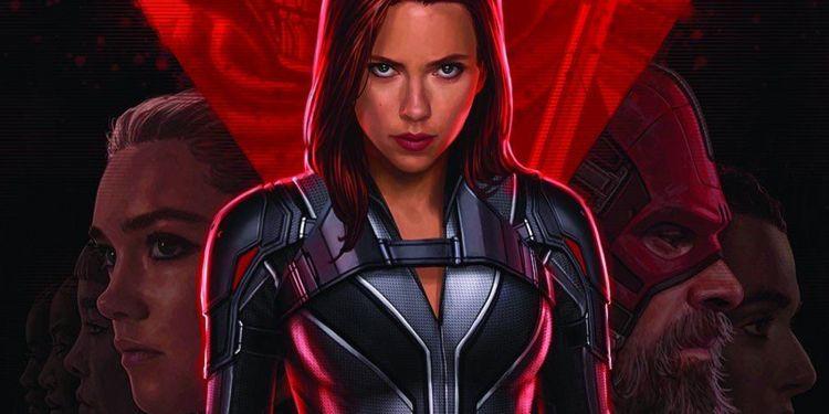 Scarlett Johansson porte plainte contre Disney.