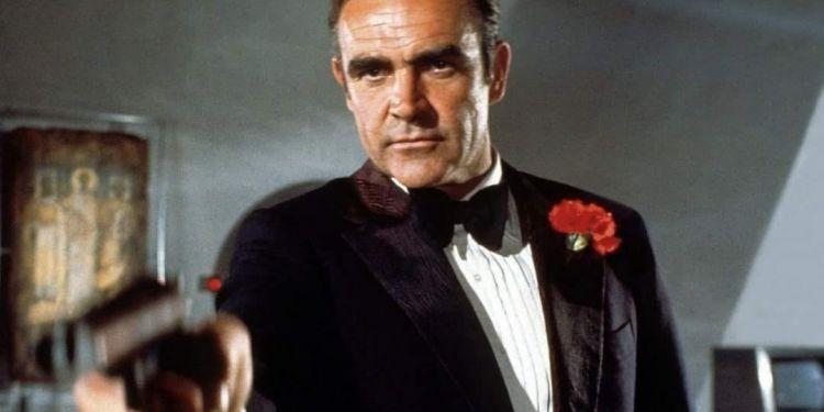 Sean Connery nous a quitté