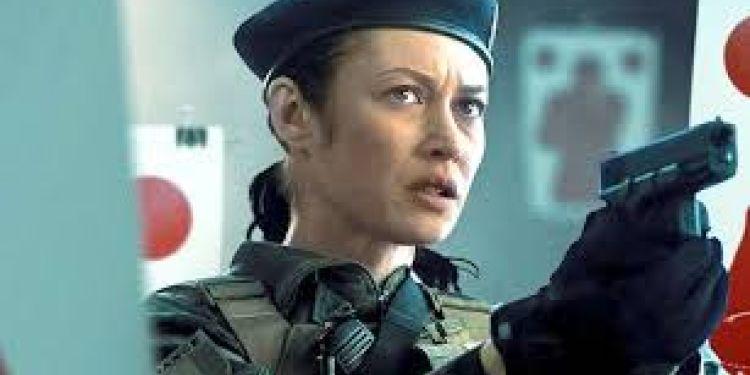 Sentinelle, le film francais dans le top Netflix aux USA.