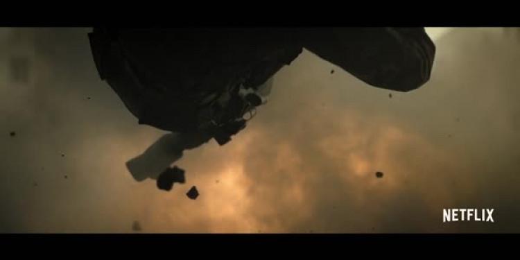 Sentinelle • Bande Annonce VF 2021