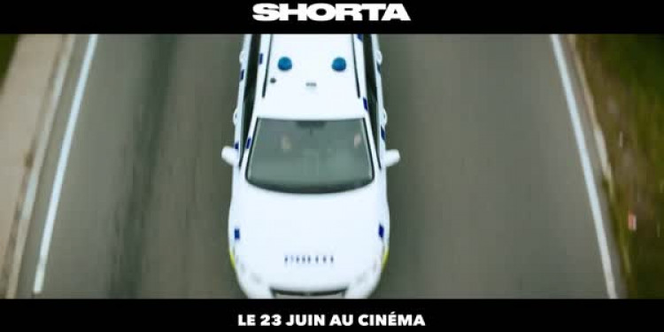 Shorta • Bande Annonce VF 2021