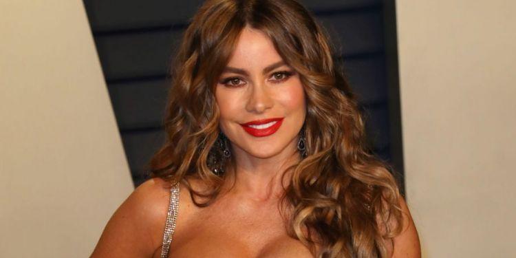 Portrait : Sofia Vergara, le charme à la colombienne.