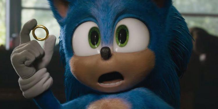 Sonic 2, début du tournage entre mars et mai 2021