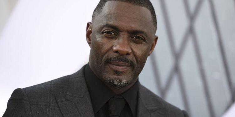 Sonic 2, Idris Elba sera Knuckles.