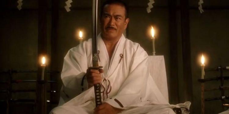 Sonny Chiba l'acteur de Kill Bill est décédé.