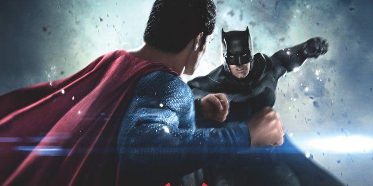 SORTIE : Batman v Superman, l'Aube de la Justice