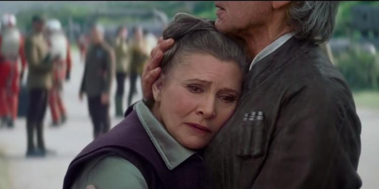 SORTIE : Star Wars 7 sortira finalement...