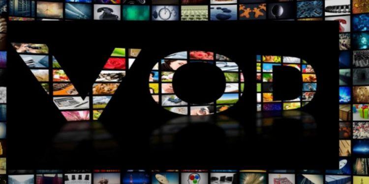 Sortie VOD de la semaine du mercredi 2 juin.