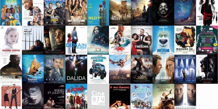 Sorties cinéma du mercredi 8 février 2017