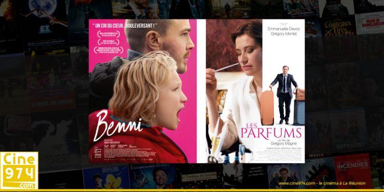 Sorties et Programme Cinéma de la semaine du mercredi 1er juillet 2020 à La Reunion