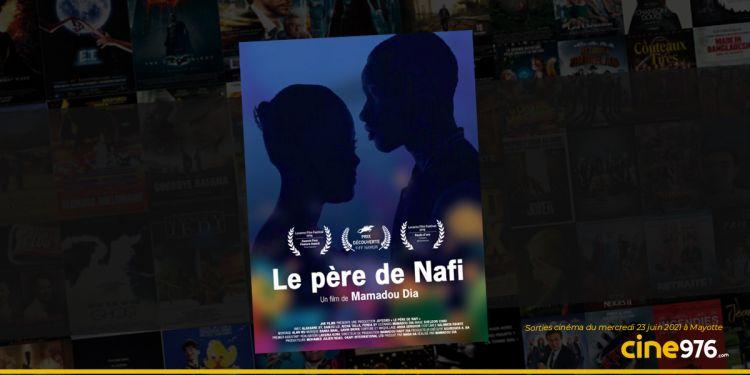 News Cinéma Sorties et programme cinema du mercredi 23 juin à Mayotte 🇾🇹