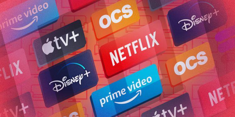 Sorties VOD de la semaine du mercredi 5 mai 2021 : Netflix, Prime Video, Disney+, Salto...
