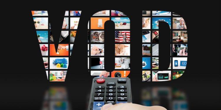 Sorties VOD de la semaine du mercredi 7 juilet 2021