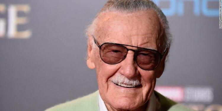Stan Lee, le vrai super-héros, est mort à 95 ans.