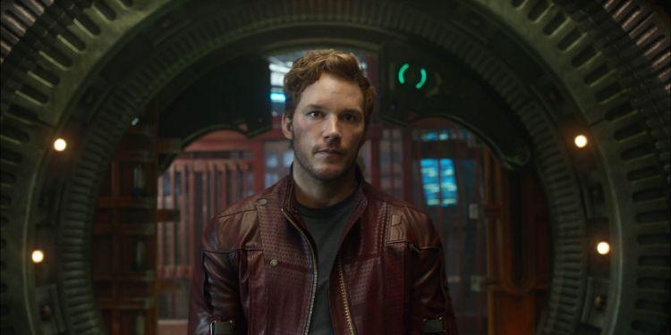 Star-Lord s'incruste dans Avengers 3 : Infinity War !