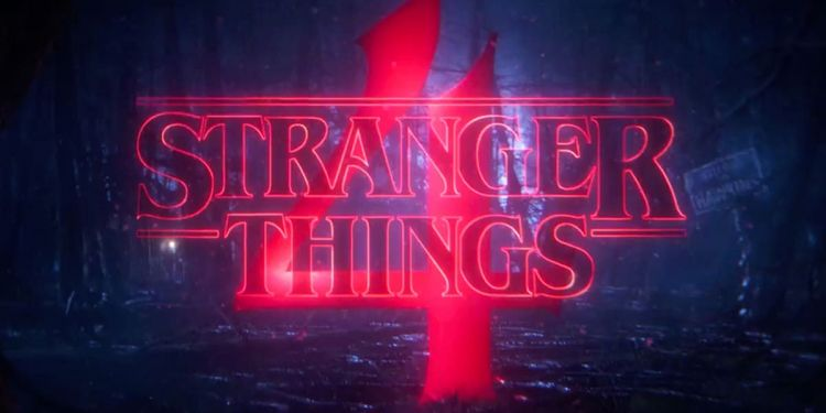Stranger Things • Teaser saison 4 – VOST