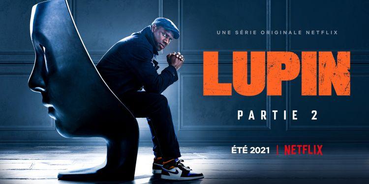 Teaser de Lupin 2 avec Omar Sy. (Spoiler Alert)