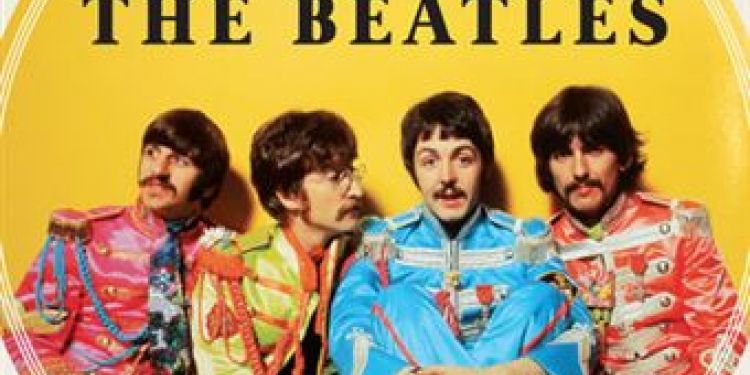 Teaser de The Beatles : Get Back.