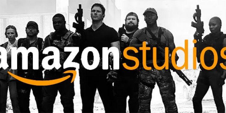 Teaser pour The Tomorrow War avec Chris Pratt.