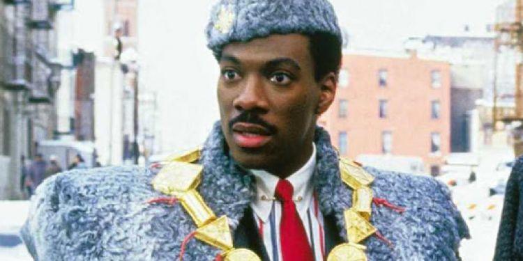 Teaser Un prince à New York 2 avec Eddy Murphy.