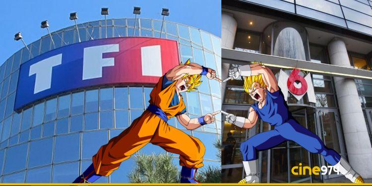 TF1 rachète M6 ou plutôt TF1 et M6 vont fusionner.