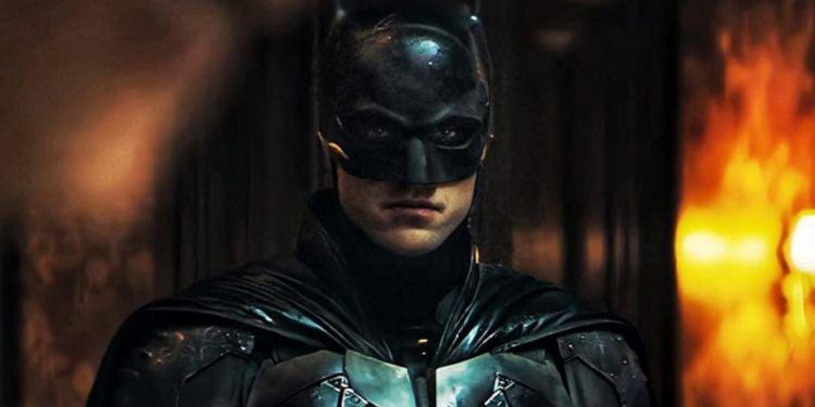 The Batman, le tournage est terminé.