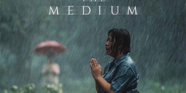 The Medium, le film d'horreur thaïlandais dévoile sa bande annonce.
