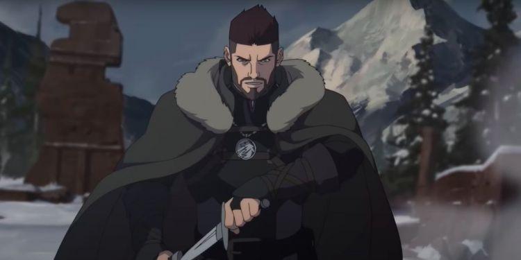 The Witcher : Le cauchemar du Loup, bientôt sur Netflix