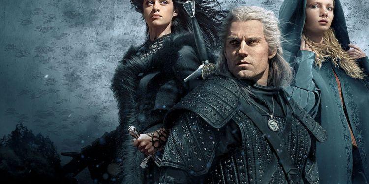 The Witcher saison 2, le tournage est terminé.