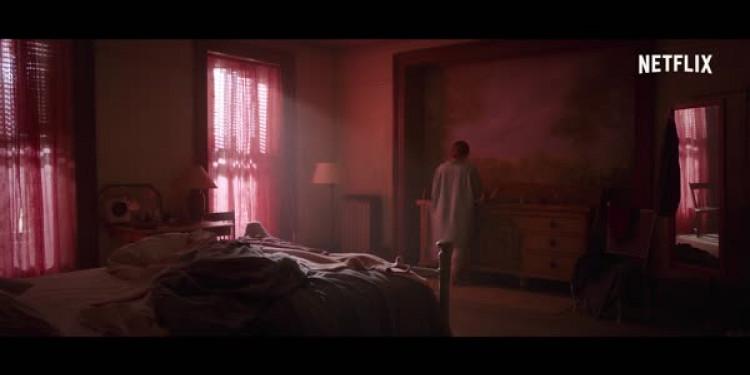 La Femme à la fenêtre • Bande Annonce VF 2021