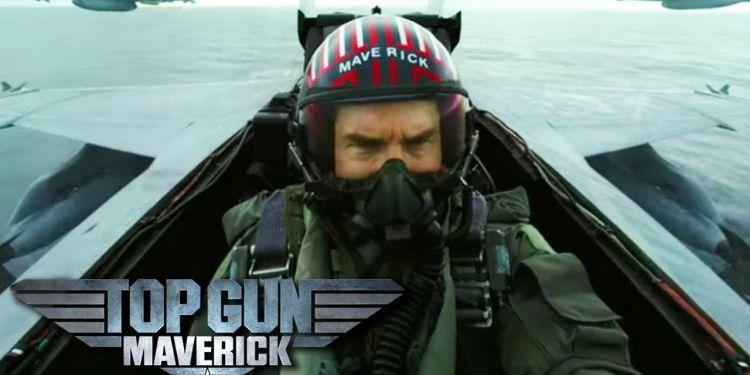 Top Gun et Mission Impossible à nouveau repoussé.