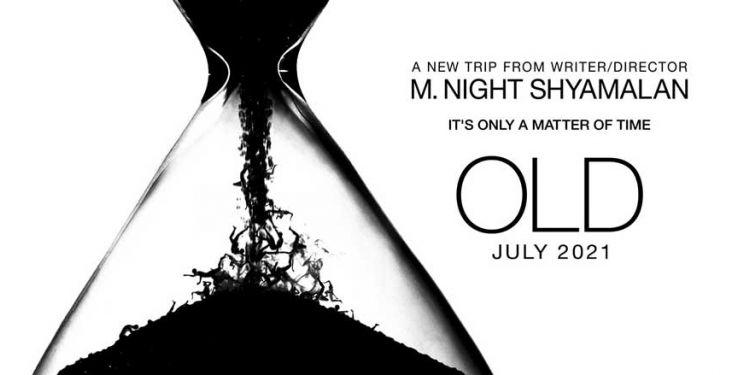 Trailer de Old le nouveau film de M.Night Shyamalan.