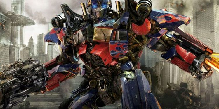 Transformers, un spin off en préparation.