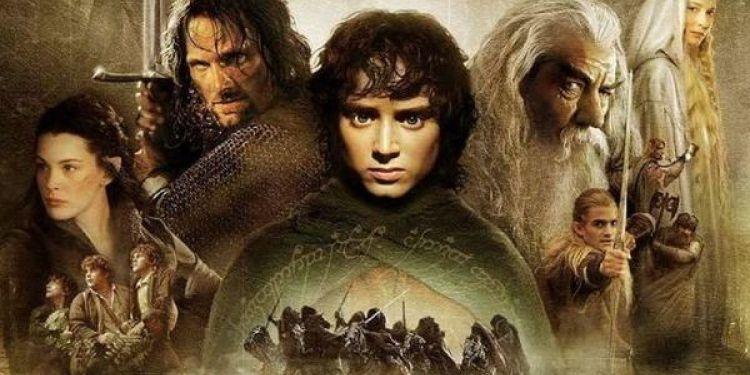 Un budget considérable pour l'adaptation du Seigneurs des anneaux en série.