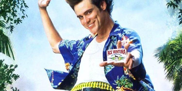 Un nouveau Ace Ventura en projet ?