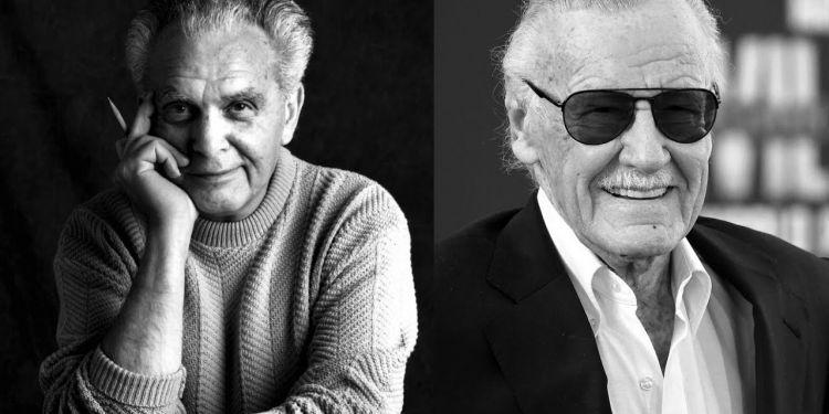 Un script sur la vie de Stan Lee et Jack Kirby circule à Hollywood.