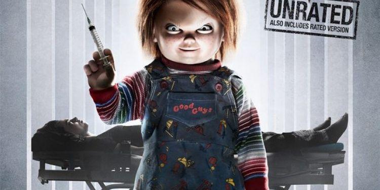 Un Teaser pour la série Chucky.