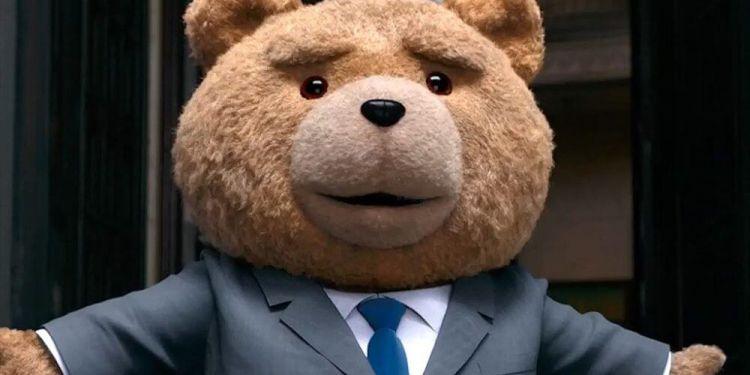 Une série Ted en préparation.