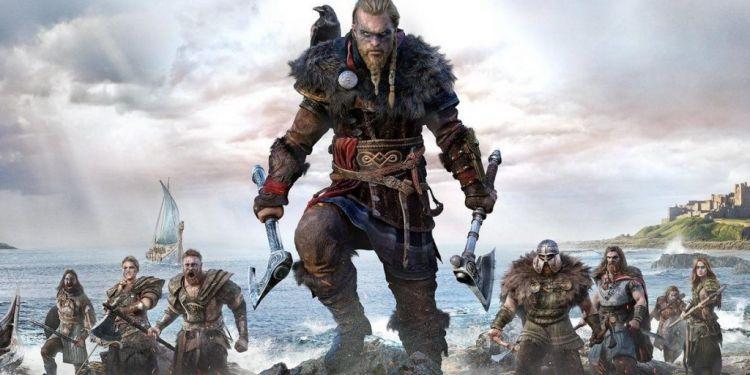 Vikings : Valhalla, le casting dévoilé.