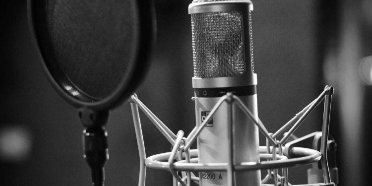 Voix off : un métier très particulier