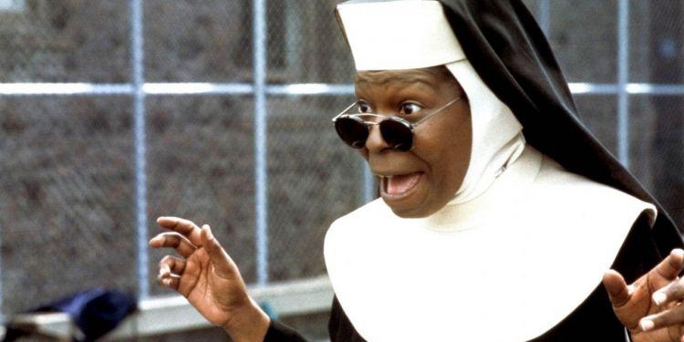 Whoopie Goldberg de retour dans Sister Act 3 sur Disney +.