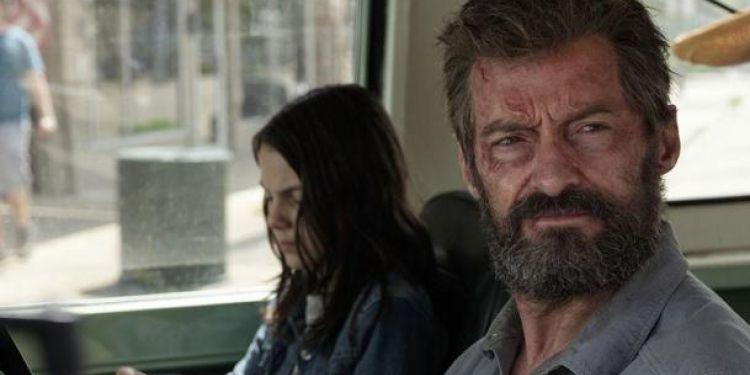 Wolverine est de retour dans... Logan