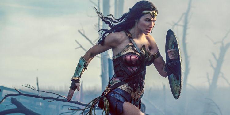Wonder Woman : une actrice et une réalisatrice explosives !