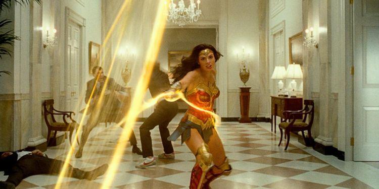 Wonder Woman 1984 en salle le 16 décembre en France, et à La Réunion ?